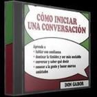 [01/01]Como Iniciar una Conversacion - Don Gabor