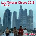 Letter 37: Los Mejores Discos de 2018. Del 20 al 11.