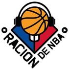 Ración de NBA: Ep.408 (18 May 2019) - Los Aspirantes