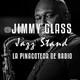 Jimmy Glass: Jazz Stand - 300518