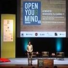 Aprende a Emprender. Aprende a Sorprender - Sergio Fernández en Open Your Mind