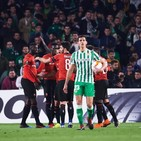 SCRM - El Betis se apea de la Europa League (J59)