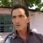 Cervilio Onel Díaz Rodríguez. Especialista del INIVIT en visita a Jobabo
