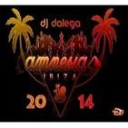 Dj Dalega - Amnesia Ibiza 2014