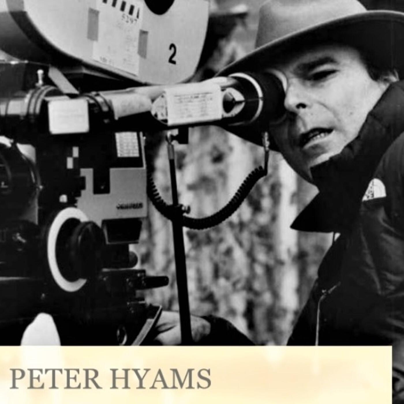 Peter Hyams