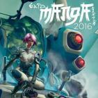 5ª Dimensión -T2-14- Expomanga, nueva temporada de Build Fighters y cosas.