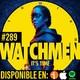 Ep.289 Watchmen de HBO
