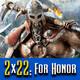 Podcast LaPS4 2x22 : For Honor, Nier: Automata y campañas publicitarias