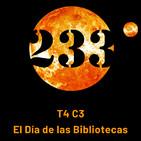 T4 C3 - El Día de las Bibliotecas