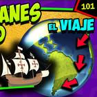 1x141 La vuelta al mundo de Magallanes y Elcano
