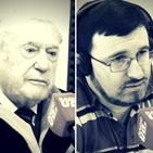 EN LA BOCA DEL LOBO 17/04 Cifuentes renuncia: el muerto para Rajoy y la URJC. El Barça nos insultará en la final de Copa