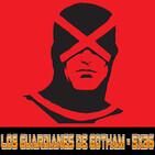 CICLOPE (Heroe Odiado?) - Los Guardianes de Gotham 5x36