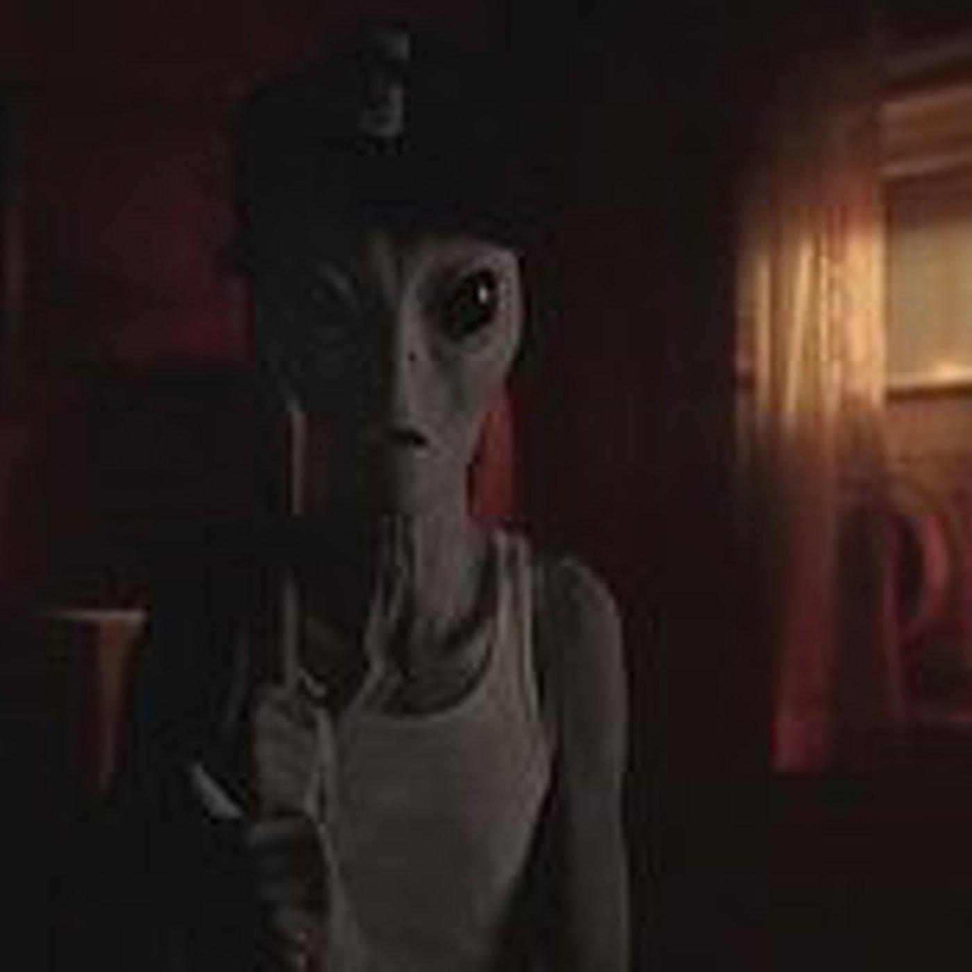 Contacto alienígena:Expediente maraña de secretos • Expediente faros apagados • Expediente tormenta del desierto