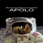 Nosotros fuimos la misión Apolo