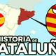 Resumen de la HISTORIA DE CATALUÑA (Cómico)