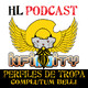 HL (Mini)Podcast #20 Especial Cuarentena