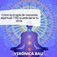 Cómo la terapia de respuesta espiritual (TRE) puede sanar tu alma. Entrevista Verónica Bau