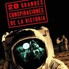 Voces del Misterio nº.671: GRANDES CONSPIRACIONES con Santi Camacho