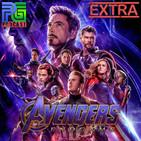 PG EXTRA #03 - Vengadores Endgame