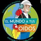 #22419 El Mundo A Tus Oídos Con .J.Fernando Quintero y Edison Barón,
