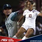 Move Sports 00155 | El Rey debutó con victoria, Deyna Castellanos se acerca a su debut profesional y mas