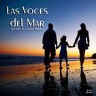 """""""Las Voces del Mar"""" de Andrés González Barba"""