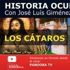 LOS CÁTAROS - Historia Oculta ( Capítulo 9 ) con José Luís Giménez