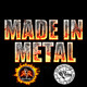 Made in Metal Programa 120 IV Temporada