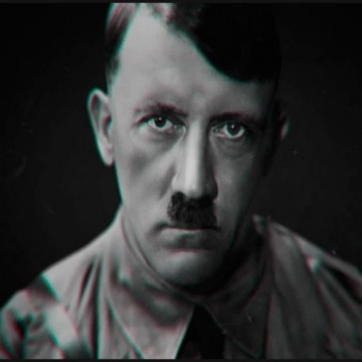 Persiguiendo a Hitler en Documentales Sonoros en mp3(05/02 ...