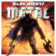 Batseñales - T04E28 ('Noches Oscuras: Metal')