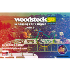 La Choza del Rock Episodio 9x24: Woodstock 50: 50 años de paz y música parte II