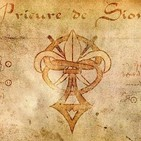 Dentro de las Sociedades secretas: El Priorato de Sion