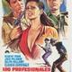 Los Profesionales (1966). #Western #Aventuras #Secuestros #Desapariciones #RevoluciónMexicana