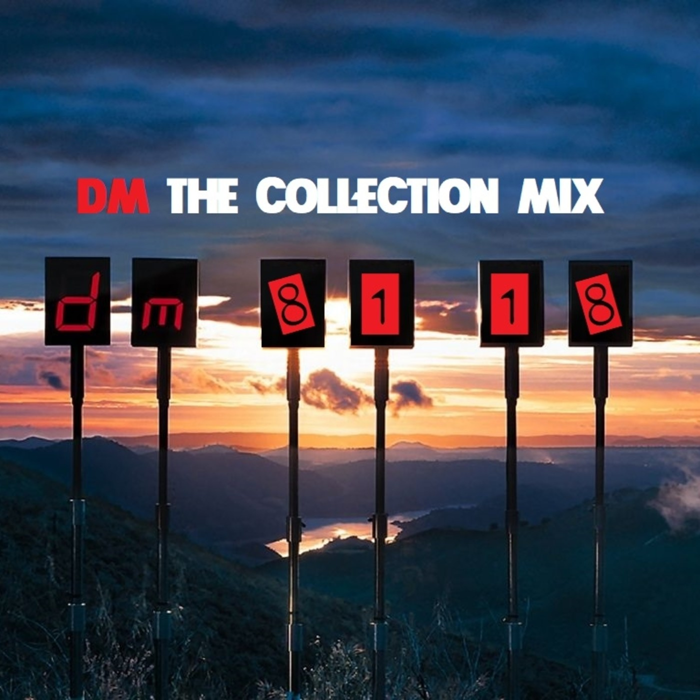 DM The Collection Mix - 81/18