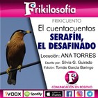 CUENTACUENTOS. SERAFÍN, EL DESAFINADO. Escrito por Silvia G. Guirado