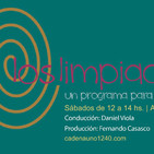 Los Limpiaorejas - 21/07/2018
