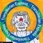 Transiberian Express #47 Música rusa contemporanea , El refugio cafe art nature, Alacant desperta, #Artegalia Radio.