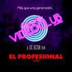 Carne de Videoclub & Antonio Runa de LODE - Episodio 39 - León: El profesional (1994)