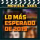 MOVIELX 3x03 - Lo más esperado de 2019