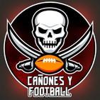 Podcast de Cañones y Football 3.0: Programa 12 - Tampa Bay Buccaneers.