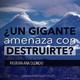 ¿Un Gigante Amenaza Con Destruirte? - Pastora Ana Olondo
