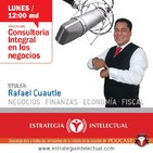 Consultoría Integral En Los Negocios (El uso de la tecnología en nuestra profesión)