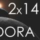 PANDORA 2X14: Sanación del Aura en Directo - Energía Universal - Protección Energética