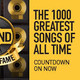 La Gran Travesía: Best 1000 songs on Radio Free Rock. Part 1.