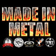 Made in Metal Programa 176 V Temporada Especial Rush