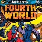 Los Profesionales - 5x11 - Jack Kirby, el Rey (I)