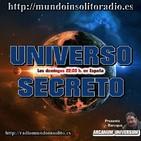 159/4. El universo secreto: Experimentos con humanos. Invocaciones a los muertos. La lengua primigenia. Relato. Música.