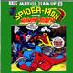 LYCRA 100% Las canciones del Marvel Team-Up