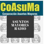 Asuntos Mayores Podcast 17: Historias de víctima del conflicto armado colombiano I