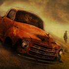 El libro de Tobias: Audio relato El camión del tío Otto de Stephen King